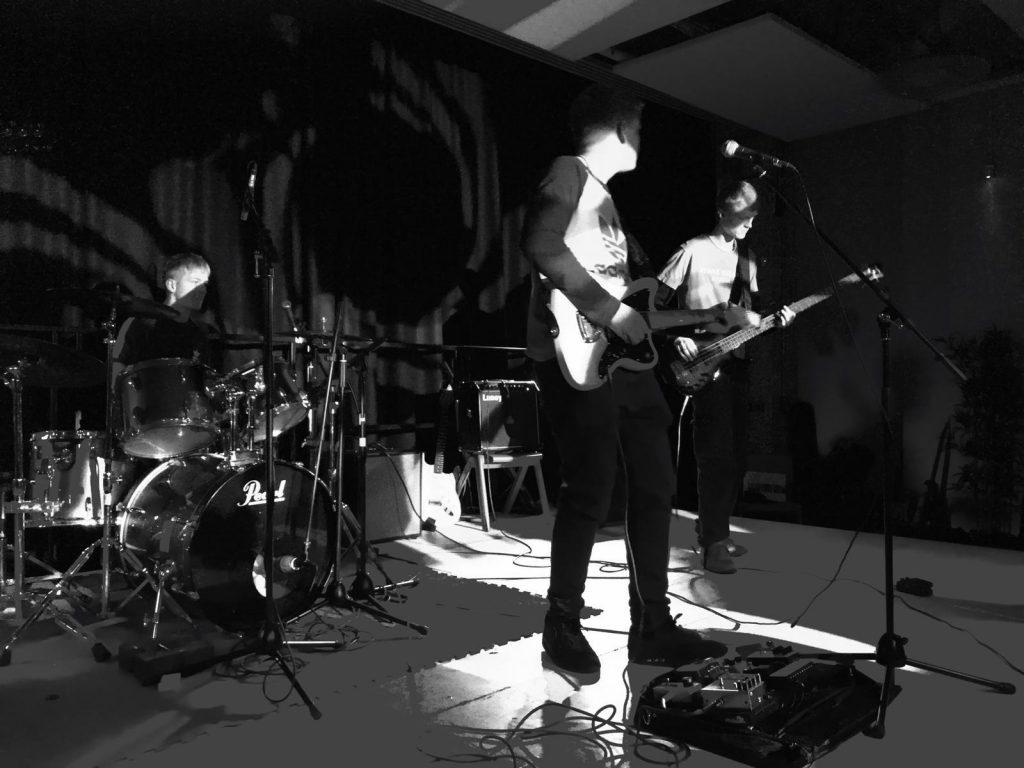 Battle Of The Bands – Sydfest Nov 18